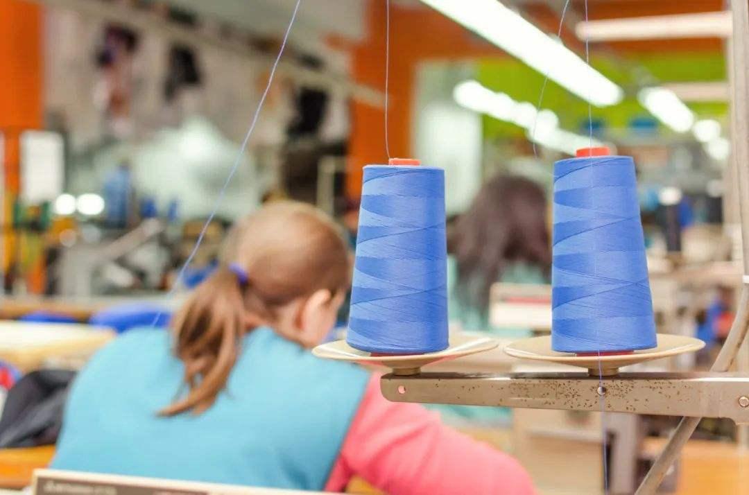 大量服饰订单被取消 中国外贸工厂正承受疫情第二波