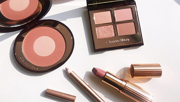 联合利华、雅诗兰黛等巨头竞购英国彩妆品牌Char